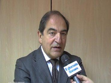Il dr Emanuele Cassarà nuovo Direttore Sanitario dell'ASP di Ragusa