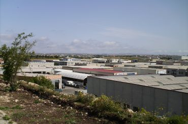 Riqualificazione e messa in sicurezza strade agglomerato industriale Ragusa e Modica – Pozzallo