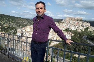 Mario Chiavola fra i big del Partito Democratico di Ragusa