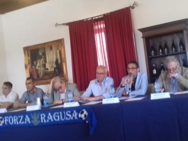 Città di Ragusa: si completa lo staff tecnico, in attesa dell'ingaggio dei primi giocatori