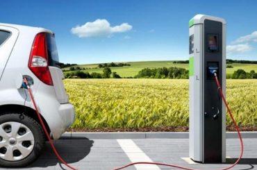 Modalità operative per il servizio comunale di ricarica vetture elettriche