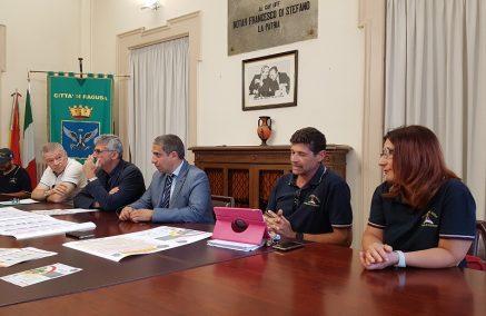 Il Comune e la Protezione Civile impegnati per la prevenzione degli incendi