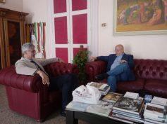Prime azioni del sindaco Cassì per la cultura