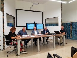 Un anno di attività del dipartimento prevenzione ASP Ragusa