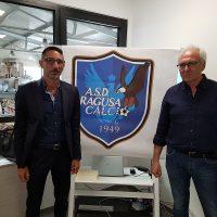 Dimissioni del Direttore Sportivo del Ragusa Calcio 1949, Santo Palma