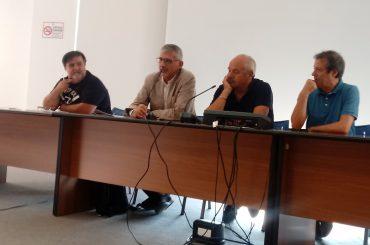 Dopo la cultura, lo sport: proseguono gli incontri del sindaco Cassì con le varie realtà cittadine