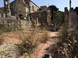 Spazio Chiaramonte chiede rispetto e attenzione per il cimitero di Chiaramonte Gulfi
