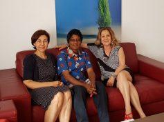 Prosegue collaborazione fra Coexport Sicilia e Burkina Faso