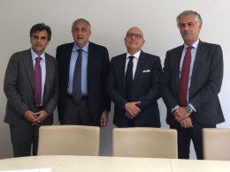 Firmato il protocollo d'intesa tra la Regione Siciliana, l'Università e i Consorzi