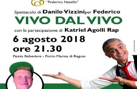 4ª edizione del Memorial Federico Nasello