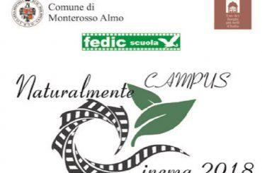 Campus Nazionale Naturalmente Cinema di Fedic Scuola a Monterosso Almo