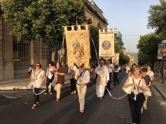 Conclusi a Ragusa i festeggiamenti in onore della Madonna del Carmelo