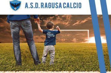 Attenzione del Ragusa Calcio per i giovani e i giovanissimi