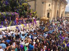 Giarratana: festeggiamenti in onore della Madonna della Neve