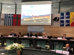 Commissione Isole CRMP: il Vicepresidente Armao, su insularità, autogoverno, fiscalità di sviluppo, mobilità sostenibile