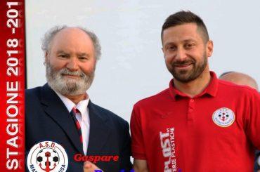 Il Presidente del Marina di Ragusa conferma il capitano Pellegrino