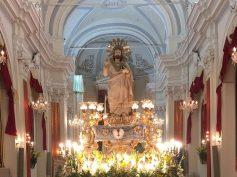 A Chiaramonte Gulfi si festeggia il Santissimo Salvatore