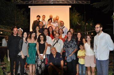 Concorso Nazionale di Poesia Chiaramonte Gulfi Città dei Musei