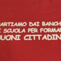 Gigi Bellassai sostiene l'iniziativa ANCI per l'educazione alla cittadinanza nelle scuole