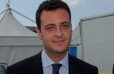 """On. Nino Minardo: """"Sblocca Cantieri""""; il Governo getta fumo negli occhi ai siciliani. Poche risorse e nessuno sblocco di opere"""