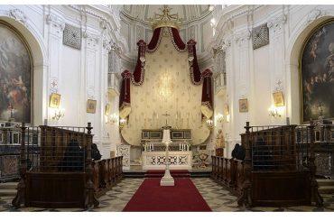 Le monache benedettine da 407 anni a Ragusa Ibla