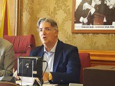 Il Presidente Ilardo esprime il plauso per il lavoro del Consiglio Comunale