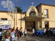 A San Giacomo i festeggiamenti in onore della Beata Maria Vergine di Lourdes