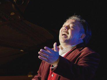 Amedeo Fusco: rivelazione della musica popolare calabrese, in tournée in Calabria