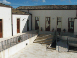 Incontri culturali alla Struttura Didattica Speciale di Lingue e Letterature Straniere di Ragusa Ibla