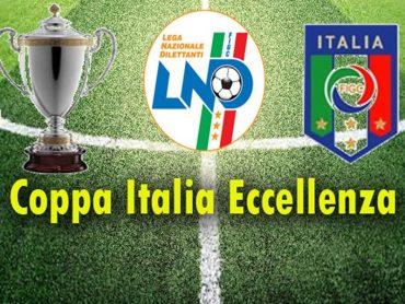 Coppa Italia regionale di calcio, prima fase