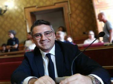 Preoccupazioni del capogruppo 5 Stelle, Firrincieli, per l'autorizzazione AIA del TMB di Cava dei Modicani