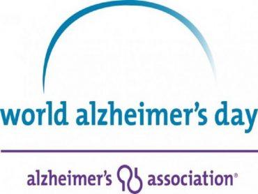 XXV Giornata Mondiale dell'Alzheimer