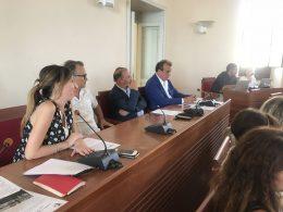 Scicli e il Val di Noto nel Meeting delle Associazioni Europee del Patrimonio Mondiale Unesco