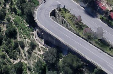 Viadotto di accesso a Ragusa Ibla non transitabile dal 20 al 22 novembre per verifiche tecniche