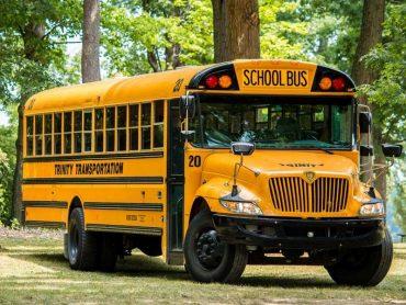 Scuolabus, un diritto che il Comune di Scicli garantisce a norma di legge