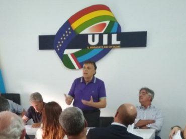 Michele Tasca riconfermato alla guida dell'Adoc di Ragusa