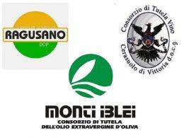 Le eccellenze dell'enogastronomia iblea al Salone del Gusto di Torino