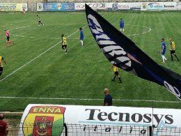 Marina di Ragusa bloccato sul pari, il Ragusa Calcio impone la legge del più forte a Enna