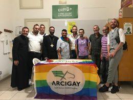 """Marco Garofalo riconfermato il presidente di Arcigay """"Arcobaleno degli Iblei"""""""