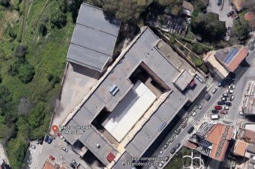 """La gestione della palestra """"Umberto I"""" affidata alla Polisportiva Pegaso"""
