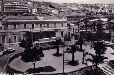 """Il Comune di Ragusa cerca di promuovere la """"Barocco Line"""" di Trenitalia"""
