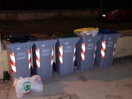C'è un intreccio, non chiarito, di posizioni sulla gestione della raccolta differenziata di Ragusa
