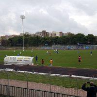 Il Ragusa Calcio si sbarazza dello Sporting Eubea e resta al vertice della classifica