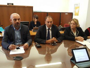 A Ragusa, l'amministrazione voleva rifuggire dai partiti che, invece, sono invitati in Commissione