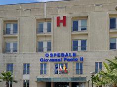 Nuovo ospedale: si aspetta il nuovo direttore generale?