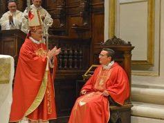 Il vescovo nomina don Giuseppe Burrafato nuovo vicario foraneo di Ragusa