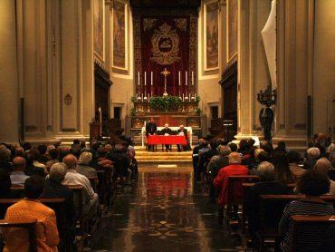 Monsignor Galantino all'assemblea diocesana: «La carità strada maestra della Chiesa in uscita»