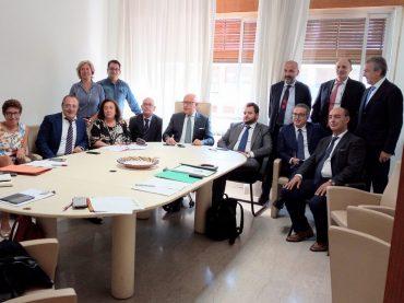 Agenda digitale siciliana, al via la Commissione dei sistemi informativi regionali