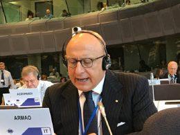 """La tutela dell'insularità nell'Europa post 2020, Armao: """"I siciliani siano europei a pieno titolo"""""""