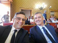 """Anche i 5 Stelle Antoci e Firrincieli per la sfida """"Plastic free challenge"""""""